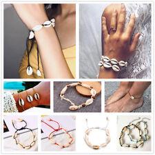 Summer Beach Ankle Bracelets Foot Chain Fashion Sea S 00004000 hell Bracelet Women Jewelry