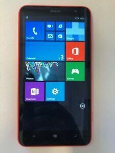 Nokia Lumia 1320 - 8GB - Red (Unlocked) Smartphone