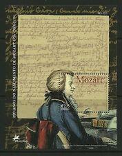 PORTUGAL - 2006 - BF Y & T n ° 245 ** - Superbe / Mozart
