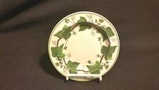 Wedgwood NAPOLEON IVY GREEN - Bread & Butter Plate Set of 3