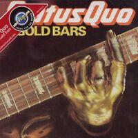 Status Quo - 12 Gold Bars [CD]