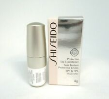 Shiseido Protective Lip Conditioner SPF 12 ~ 4g ~ BNIB