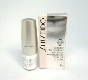 Shiseido Protective Lip Conditioner SPF 12 ~ 4g ~ BNIB