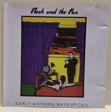 FLASH AND THE PAN: EARLY MORNING WAKE UP CALL – 10 TRACK CD, VANDA & YOUNG