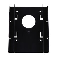 """3.5"""" to 2.5"""" SSD/Hard Drive Drive Bay Adapter Mounting Bracket Converter BE"""