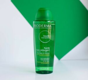 Bioderma Node Fluid Shampoo 400ml Non-Detergent - AUTHENTIC - FAST&FREE DELIVERY