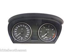 BMW 3er E90 330d E91 E92 E93 Orig Tachometer Kombiinstrument Automatik 6983497
