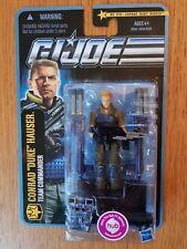 Action Force/GI Joe Pursuit of Cobra Conrad Duke Hauser New Sealed MOC