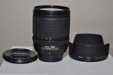Nikon AF-S 18-135mm DX ED Lens w/ Lens Hood - US Version!!