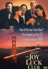 The Joy Luck Club [New DVD]