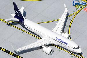 Gemini Jets 1:400 Lufthansa Airbus A320neo D-AIJA GJDLH1968 IN STOCK