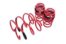 Megan Racing Lowering Coil Springs Fits Mercedes Benz CLA250 14-18 MR-LS-MBC117