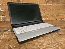 Fujitsu Lifebook A530 i3 1st Gen 2.40GHz No HDD 2GB RAM 359153