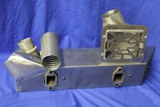 1928 Chevrolet Exhaust Manifold Heater System Kit Floor Duct Register Complete