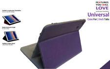 Fundas Universal color principal morado para teléfonos móviles y PDAs