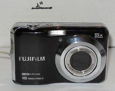 Fujifilm FinePix A Series AX650 16.0MP Digital Camera - Black