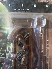 Alien Relief Model 2004 Sega