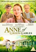 Nuevo Anne Of Green Gables DVD