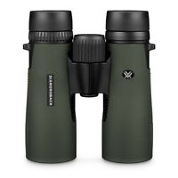 Vortex Optics DB-205 Diamondback 10x42 Roof Prism Binoculars - Authorized Dealer