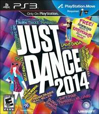 Just Dance 2014 PS3 New PlayStation 3, Playstation 3
