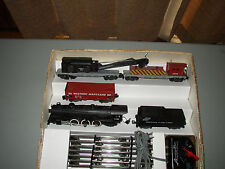 American Flyer Inserts Only 20420 And 20410 Box Sets 3 Piece(No Trains Or Cars)