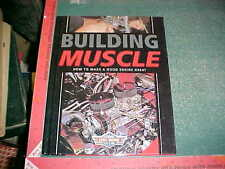 BUILDING MUSCLE How to MAKE A GOOD ENGINE GREAT by NATIONAL STREET MACHINE CLUB