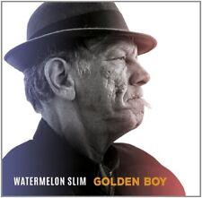 WATERMELON SLIM - GOLDEN BOY   CD NEW!