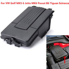 Battery Tray Cover Lid For VW Golf MK5 MK6 Jetta Passat AUDI A3 SKODA SEAT