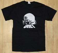 OHEY Dawn of the Dead T-Shirt - 2XL Size Silkscreen T-Shirt by Jay Shaw OOP