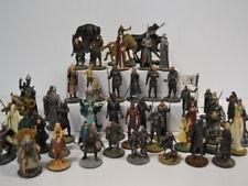 Herr der Ringe Sammelfiguren  1 bis 130 Figuren aussuchen aus Liste Eaglemoss