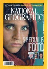 National Geographic.125 Anniversario, Speciale Foto,ttt