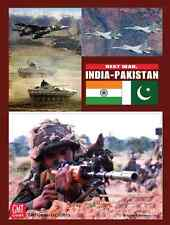 Next War: India-Pakistan, NEW