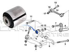 FOR BMW 5 6 SERIES X5 REAR SWING SWINGING CONTROL ARM REAR FRONT INNER AXLE BUSH