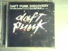 CD de musique house daft punk