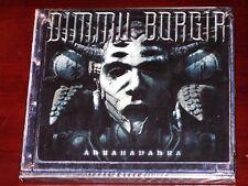 Dimmu Borgir: Abrahadabra CD ECD 2010 Bonus Track NB 2348-2 Cross Digipak NEW