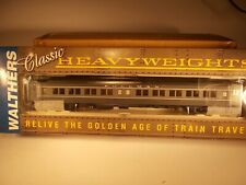 Walthers HO Scale Pullman HWT 6-3 Sleeper