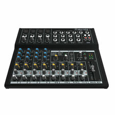 Mackie MIX12FX Compact Mixer - 12 Channels