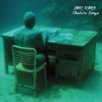 Ukulele Songs (New Version) von Eddie Vedder (2011), Digipack, Neu OVP, CD
