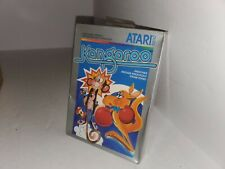 Kangaroo NEW Factory sealed W/Damaged Box (Atari 5200, 1983) E40