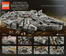 Lego Star Wars Millennium Falcon 75192 - Limited Edition - FREE Delivery