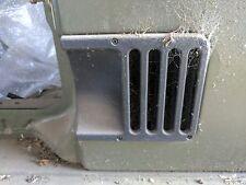 LEYLAND DAF T244 CAB N/S SIDE TRIM- EX ARMY RESERVE