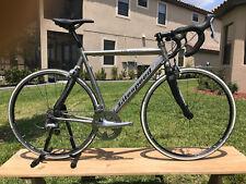Litespeed Ultimate Titanium Road Bike with Carbon Stays, 57cm, Dura Ace 7800