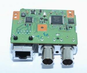 SONY PXW-Z280V PXW-Z280T JK-105 BOARD A-2193-972-A Replacement Repair Part