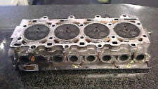 CHRYSLER VOYAGER JEEP TX4 2.8 CYLINDER HEAD 90352046F