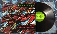 TONE DOGS (Matt Cameron) / ANKETY LOW DAY - LP (printed in US 1990)