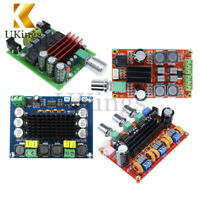 TPA3116D2 Amplifier 2x50W 2x50W+100W 2x120W Class D Dual Channel Digital Stereo