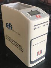 EFI Fiery Desk Pen Holder Cup Collectors Item