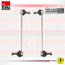 2X FAI LINK ROD FRONT SS5257 FITS RENAULT SCENIC MPV 1.6 1.9 2.0 1.8 7700437136