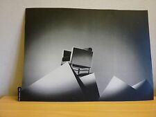 Ettore Sottsass * Eastside fauteuil club *  repro photo 25 x 34  catalogue