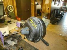 Power Brake Booster Fits 98-04 SEVILLE 118757